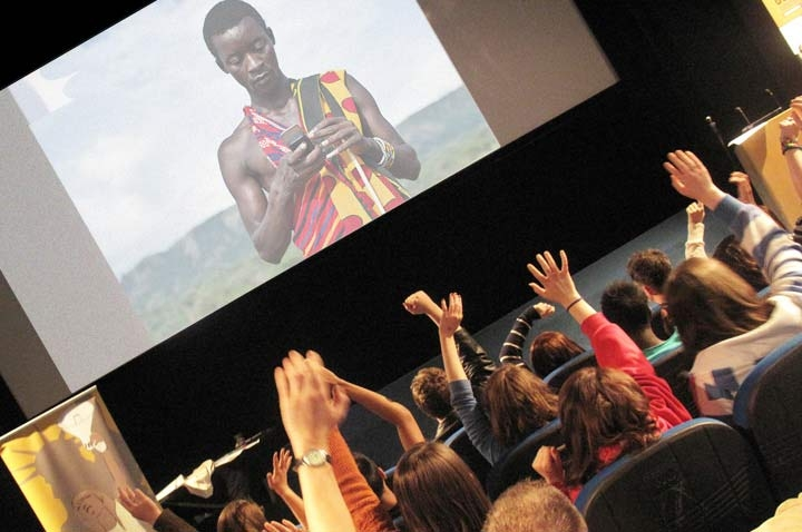 Global citizenship and film